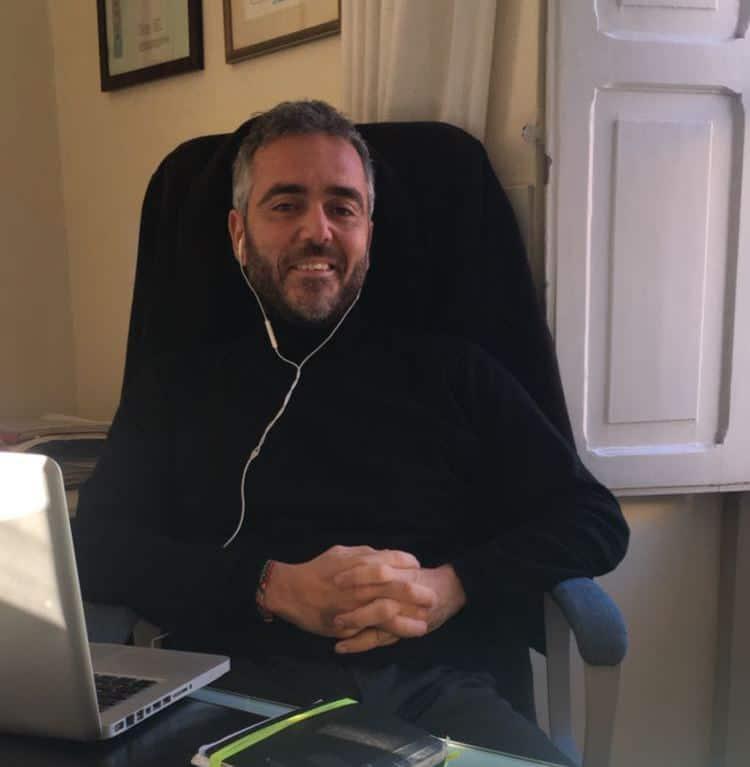 Mario Tramontano
