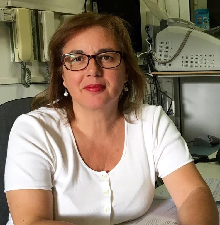 Pierina De Angelis
